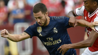 Hazard dubbed overweight as Florentino goes cold on Real Madrid signing
