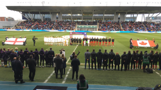 England women set for record home attendance