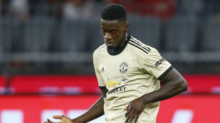 Man Utd defender Tuanzebe turns down Besiktas approach