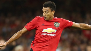 Man Utd midfielder Lingard offered to Serie A quartet