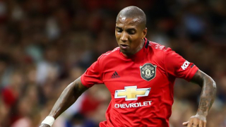Inter Milan signing Ashley Young pays tribute to Man Utd fans