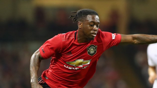 Man Utd fullback Wan-Bissaka excited for away support experience