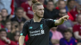 Fulham boss Parker frustrated losing Elliott to Liverpool