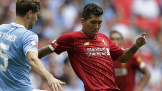 West Brom striker Austin tells Liverpool: Sell the other two - not Firmino!