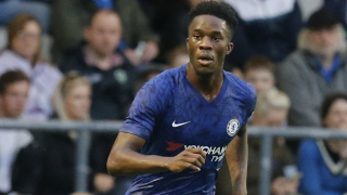 Coventry rival QPR for Chelsea striker Ike Ugbo