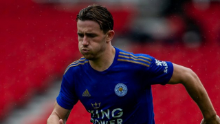 Leicester boss Rodgers says Chilwell can handle Chelsea transfer talk