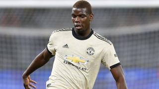 Real Madrid hope to use James in Man Utd Pogba talks