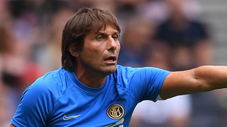 Inter Milan coach Conte satisfied overcoming Hellas Verona