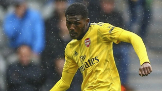 Arsenal youngster Maitland-Niles grateful for opportunity football gave him