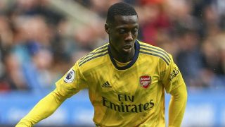 Nicolas Pepe: Why I chose Arsenal over PSG and Bayern Munich