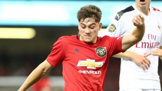 Man Utd boss Solskjaer defends James: How many times did Wolves go through him?