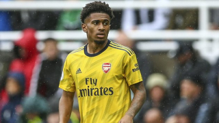 Arsenal attacker Nelson: Emery has fiery side