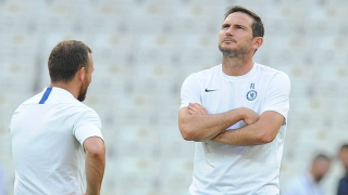Chelsea boss Lampard: I know everything based on results