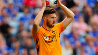 Wolves goalscorer Matt Doherty happy beating Watford