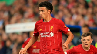 Curtis Jones pens new Liverpool contract: It's massive