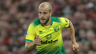 Teemu Pukki celebrates own 'Perfect Finnish Amber Ale' with Norwich winner