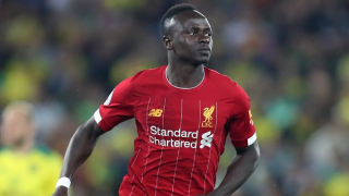 Liverpool ace Sadio Mane delighted with landmark goal