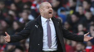 Burnley boss Dyche insists no pressure to sell Gibson