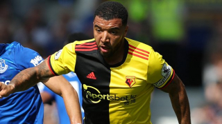 Troy ​Deeney optimistic about Watford form