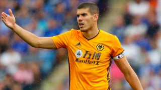 Wolves captain Coady full of pride to reach Euro quarters