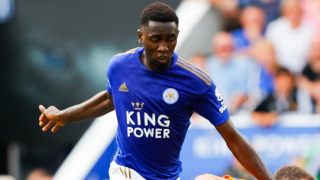 Leicester midfielder Ndidi: We can shoot for beyond the sky!