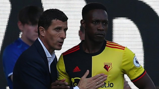 Deulofeu and Femenia pay tribute to sacked Watford boss Gracia