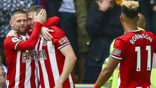 ​Guardiola impressed with Sheff Utd ahead of meeting Man City