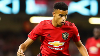 ​Solskjaer reveals Greenwood the best natural finisher at Man Utd