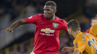 Juventus stars working on Pogba to quit Man Utd via WhatsApp