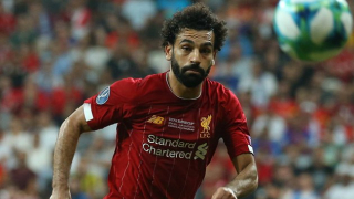 Liverpool duo ​Salah, Robertson doubts for Crystal Palace