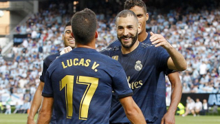 Lyon president Aulas opens door to Real Madrid striker Benzema