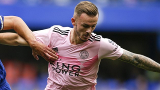 Aberdeen boss McInnes says Maddison worthy of Man Utd move