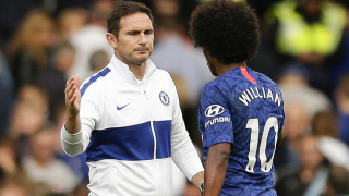 Lampard demands 'consistency' from Chelsea defenders after Sheffield Utd humbling