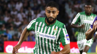 ​Arsenal open talks to sign Real Betis midfielder Fekir