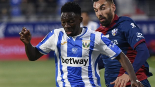 Omeruo happy to leave Chelsea for Leganes
