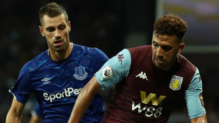 Everton midfielder Schneiderlin won't rule out Strasbourg return