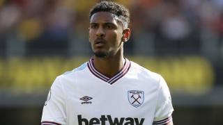 West Ham attacker Yarmolenko talks Haller, Rice impact