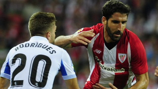 Raul Garcia inks new Athletic Bilbao contract