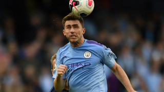 Man City defender Aymeric Laporte on 3-man Barcelona shopping list