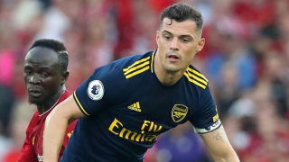Pirmin Schwegler exclusive: Granit Xhaka was never going to give up on Arsenal
