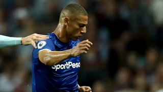 Ex-Everton striker Campbell: James will be good for Richarlison