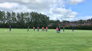 Women's FA Cup Preliminary Round: Blackburn Community ease past West Kirby
