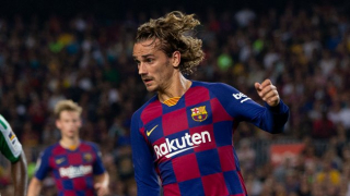 Lasarte: Sad scapegoat Griezmann needs to leave Barcelona