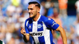 Alaves striker Lucas Perez: Arsenal, West Ham experience turned me off Barcelona