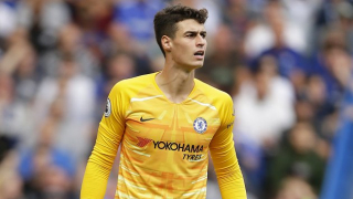 Kepa & Lampard: Why can't Chelsea's manager see what Spanish coaches have?