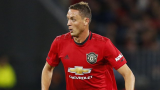 Man Utd veteran Matic backing Ancelotti for Everton success