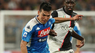 Napoli coach Ancelotti pleased with new additions Lozano and Llorente