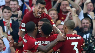 Bookmakers gamble by paying out on Liverpool title triumph