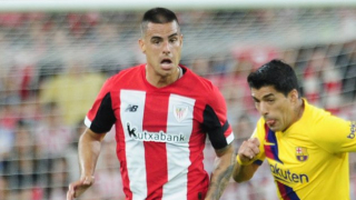 Dani Garcia Q&A: Athletic Bilbao star on Aduriz, beating Barca & Europe