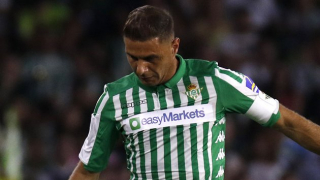Real Betis veteran Joaquin: Fekir looking very good